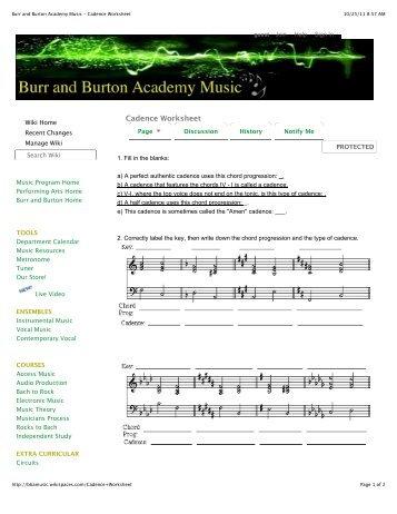Cadence Worksheet.pdf