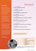 Katern: De kerk is meer dan werk - Protestantse Kerk in Nederland - Page 3