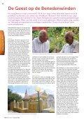 Katern: De kerk is meer dan werk - Protestantse Kerk in Nederland - Page 4