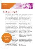 Katern: De kerk is meer dan werk - Protestantse Kerk in Nederland - Page 6