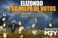 en el sur de Nuevo León, el PAN siembra recursos ... - Reporte Indigo