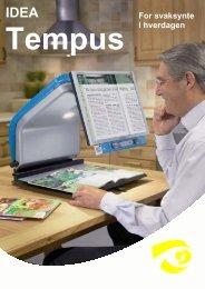 IDEA Tempus