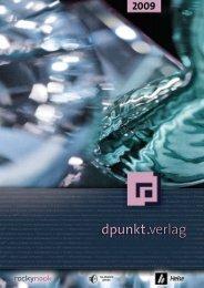 Download - dpunkt - Verlag