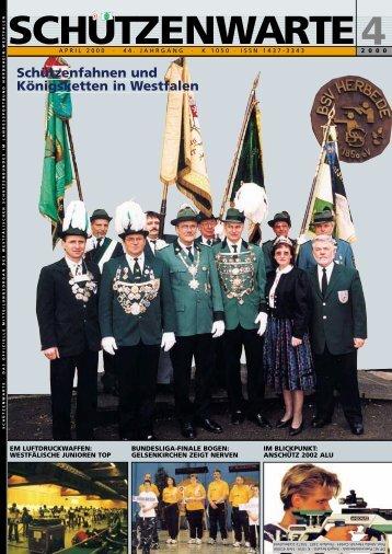 tagung 2000 - Schützenwarte - WSB