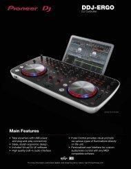 Features - eShop