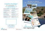 Téléchargez au format PDF - Léo Lagrange