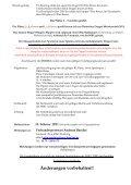 Westdeutsche Bowling Union e.V. - WBU - Page 2