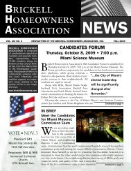 Download PDF - Brickell Homeowners Association