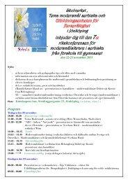 Skolverket , Tema modersmål serbiska och Utbildningsenheten för ...