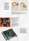 POTENZA NETTA PESO OPERATIVO (max ... - Lectura SPECS - Page 6