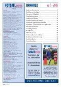 MIN DRØMMETRENER - trenerforeningen.net - Page 3