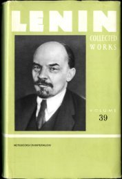 Lenin CW-Vol. 39-TC.pdf - From Marx to Mao