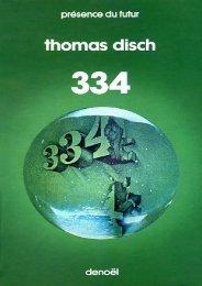 334 - Thomas Disch