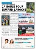 SEMAINE DE LA COOPÉRATION GRATUIT - L'Écho du Lac - Page 7