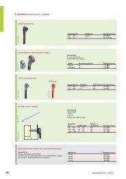 SIDERMAT-Kombinationen - Zubehör - Socomec