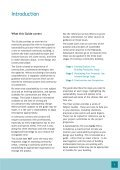 A Practical Guide to Creating a Sustainable Community Building - Page 7