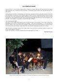 La Cinémathèque de Corse Festival Sorru in Musica - Page 4