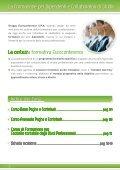 La nostra formaZione per i Dipendenti e i  Collaboratori di Studio - Page 2