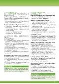 La nostra formaZione per i Dipendenti e i  Collaboratori di Studio - Page 7