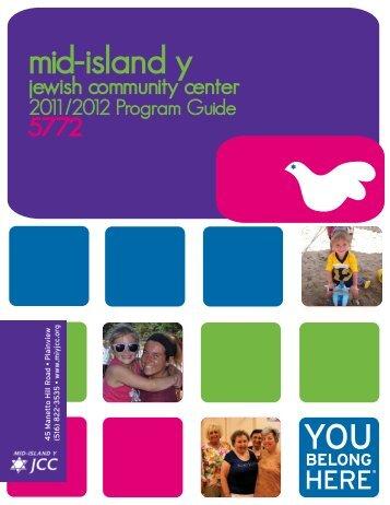 kiss center - Mid Island Y JCC