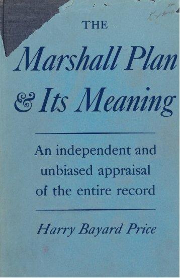 Second Year (1949-1950): Toward Economic Growth ... - PDF, 101 mb