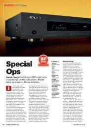 Download pdf - Oppo Blu-ray