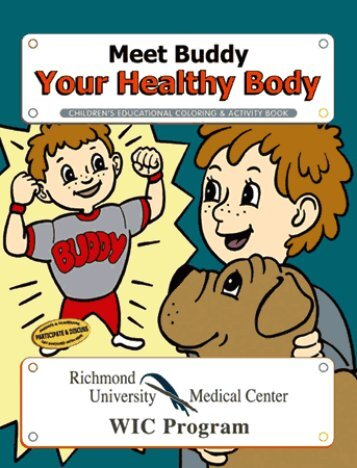 Your Healthy Body - DistributorCentral