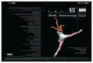 Ill-III III II I... l _ - Department of Dance - Wayne State University