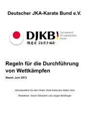 DJKB-Wettkampfregeln (Stand Juni 2013, pdf-Datei)