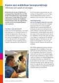 Kiezen voor middelbaar beroepsonderwijs - Aanval op schooluitval - Page 2