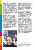 Kiezen voor middelbaar beroepsonderwijs - Aanval op schooluitval - Page 6