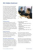 Kiezen voor middelbaar beroepsonderwijs - Aanval op schooluitval - Page 7