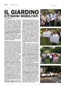 IL GIARDINO - La Civetta - Page 5