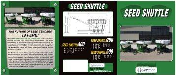 seed shuttle seed shuttle seed shuttle - Norwood Sales