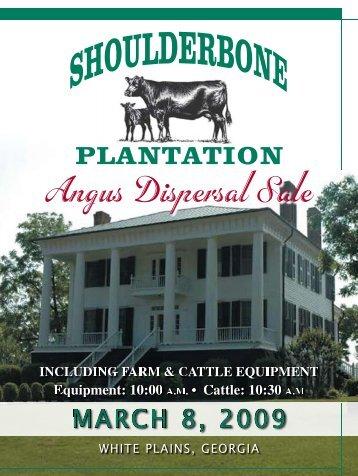 sBP PRimRose PRegnAncy - Angus Journal