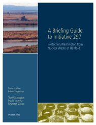 Download WA-A-Briefing-Guide-to-I-297-text--cover ... - Frontier Group
