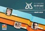 ZKSM MART 2015 S