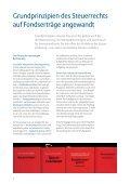 Investmentfonds und Steuern - Fonds Professionell - Seite 4