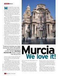 Murcia We Love It - ADS-Property