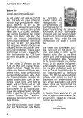Download von Heft 2013 / 1 - fcw-kurier.de - Page 4