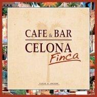 Finca Essen - Cafe & Bar Celona