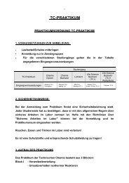 TC-PRAKTIKUM - TCI @ Uni-Hannover.de - Leibniz Universität ...