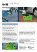 NEW: Simply insert and start testing! Rewarding exhaust-gas tests ... - Page 2
