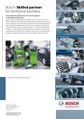 NEW: Simply insert and start testing! Rewarding exhaust-gas tests ... - Page 4