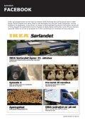 ÅPNINGEN AV IKEA SØRLANDET - Gullblyanten - Page 4
