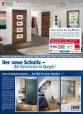 die Dimension in Speyer! - Schultz Bauzentrum - Seite 4