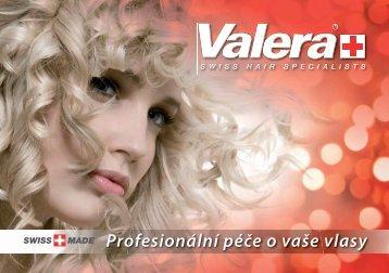 Profesionální péče o vaše vlasy - Elmax