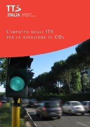 L'impatto degli ITS per la riduzione di CO2 - TTS Italia