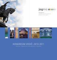 KONGRESNI VODI»::2010-2011