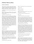 March - 21st Century Music - Page 5
